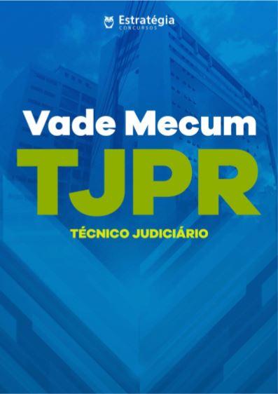 Vade Mecum TJ PR