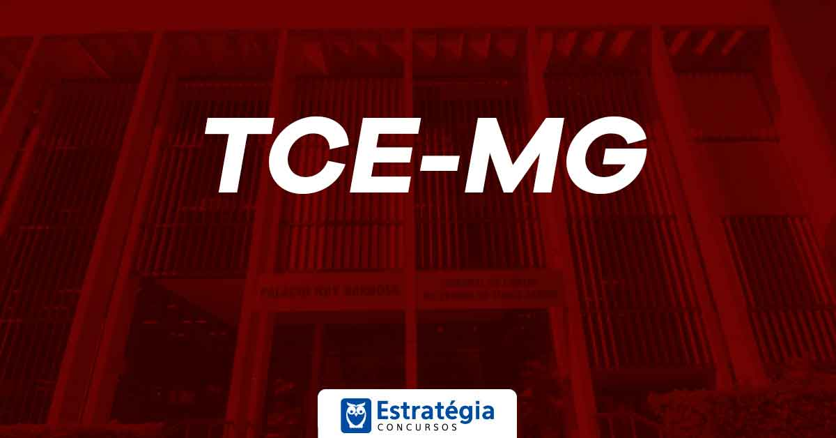 Gabarito TCE MG 2018: assista a correção da prova de analista e confira sua classficação no ranking