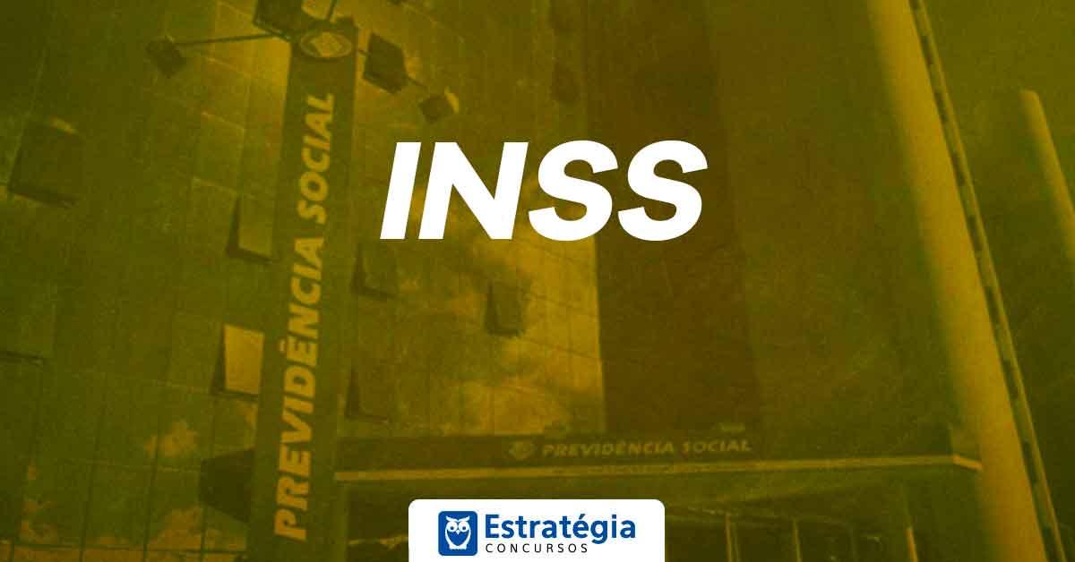 Concurso INSS: pedido de novo certame volta a tramitar no Ministério da Economia; órgão aguarda autorização