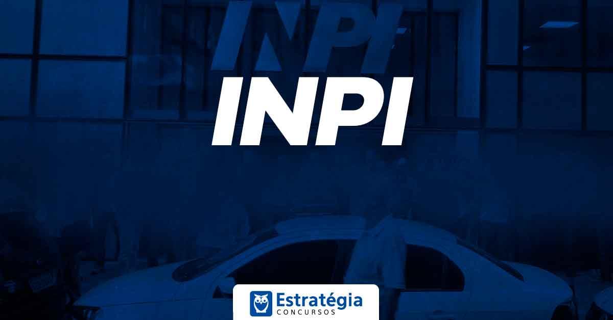 Concurso INPI 2018: edital com 360 vagas para médio e superior previsto para o 2º semestre