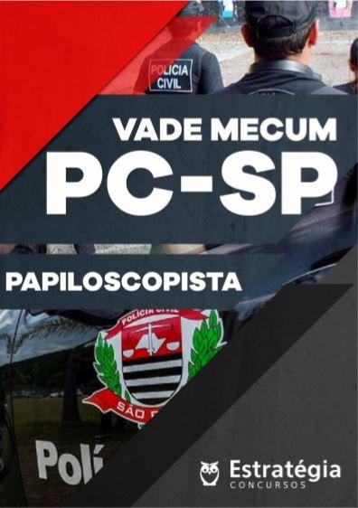 Vade Mecum PC SP Papiloscopista