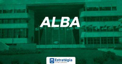 Concurso ALBA: Casa se pronuncia sobre decisão do TJ BA em suspender certame com 123 vagas