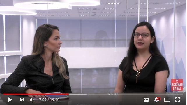 ENTREVISTA EM VÍDEO: Marina Delfino - Aprovada em 4º lugar no concurso da Câmara de Belo Horizonte no cargo de Coordenador do Processo Legislativo