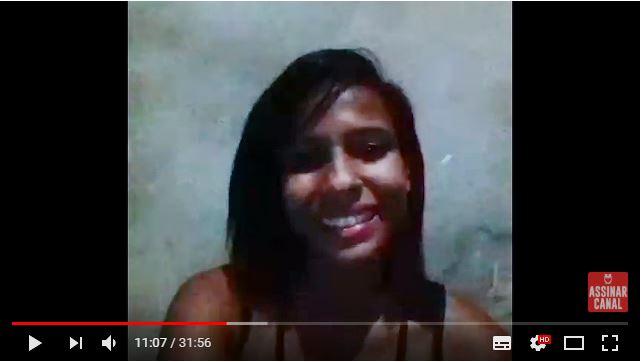 ENTREVISTA EM VÍDEO: Amanda Salles - Aprovada no concurso DETRAN-MA no cargo de Assistente de Trânsito
