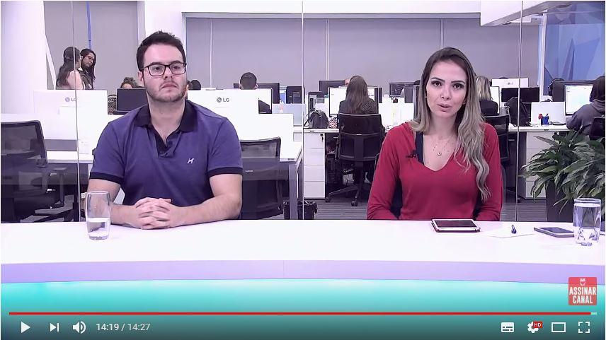 ENTREVISTA EM VÍDEO: Lucas Martins - Aprovado no TRF 1 para o cargo de AJAJ (15º lugar Brasília)