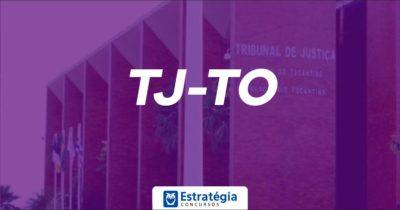 Concurso TJ TO: Tribunal de Contas do Estado suspende andamento do certame por possíveis irregularidades