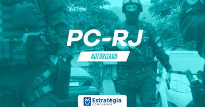 Concurso Polícia Civil RJ: diretora da ACADEPOL dá detalhes sobre certame