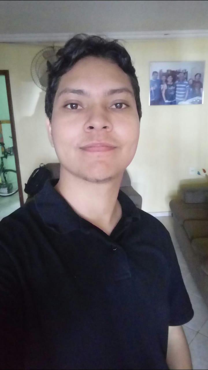 ENTREVISTA: Felipe Vieira Corpes - Aprovado em 1º lugar no concurso BANPARÁ no cargo de Técnico Bancário para o Polo I