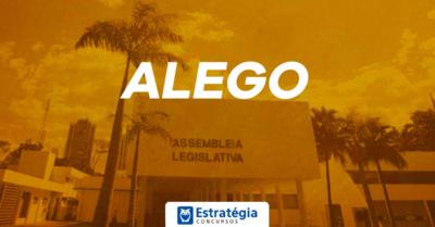 Gabarito ALEGO (Analista): preencha seu gabarito, confira sua nota e compare o seu resultado na classificação
