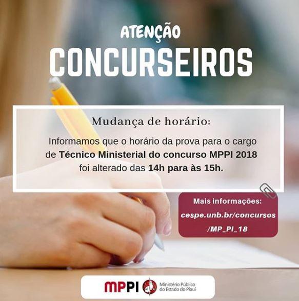 concurso mp pi