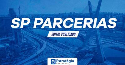 Edital do Concurso SP Parcerias: Inscrições prorrogadas e remuneração de R$ 6.200