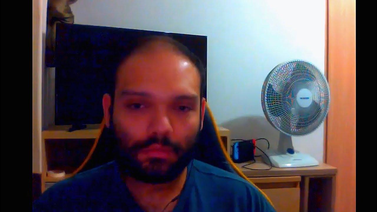 ENTREVISTA EM VÍDEO: Gustavo Garcia - Aprovado no concurso do Banco do Brasil no cargo de Escriturário