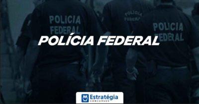Concurso Polícia Federal:  AGU se manifesta sobre pedido de retificação do edital feito pelo MPF