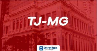 edital do concurso tjmg 2017