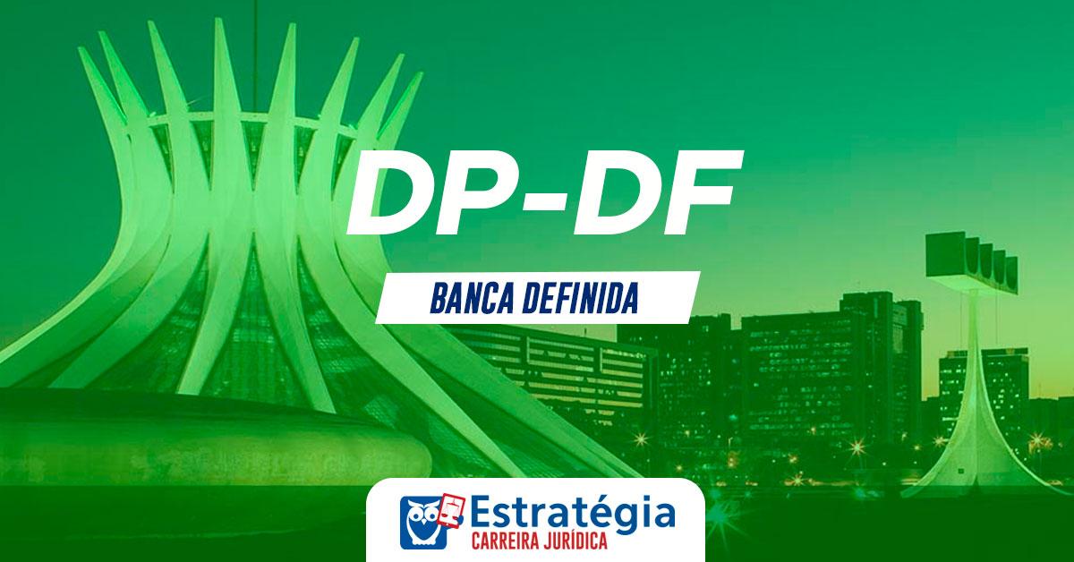 Concurso DPDF Defensor: CESPE é contratado para organizar certame com 7 vagas imediatas