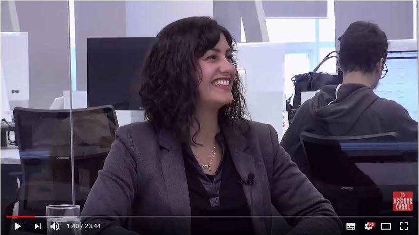 ENTREVISTA EM VÍDEO: Rachel Ferreira de Miranda - Aprovada no concurso TJSC em 2º lugar no cargo de AJAJ (Capital)
