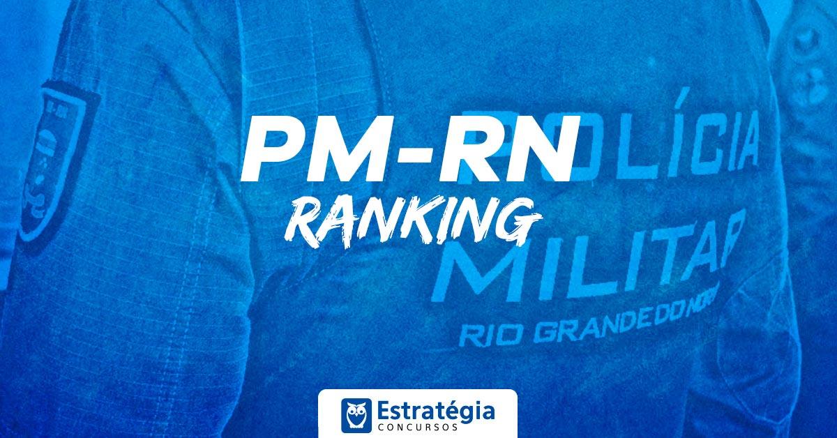 Ranking PM RN: confira seu desempenho na prova preenchendo o formulário com seu Gabarito