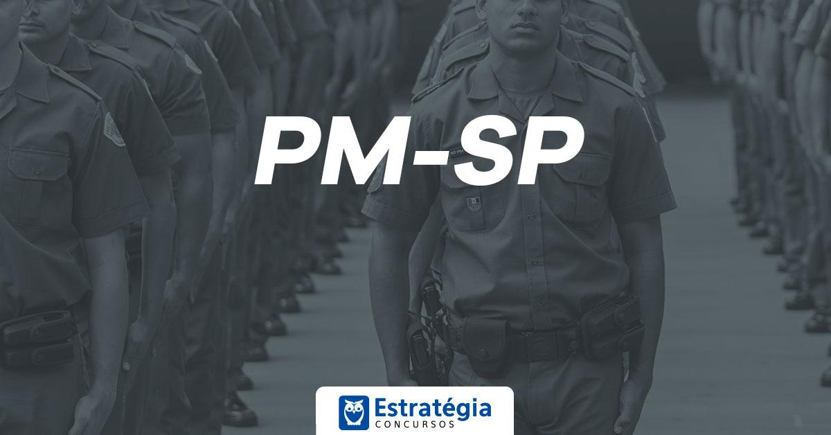 Concurso PM SP Aluno Oficial: publicada autorização para novo certame com 190 vagas
