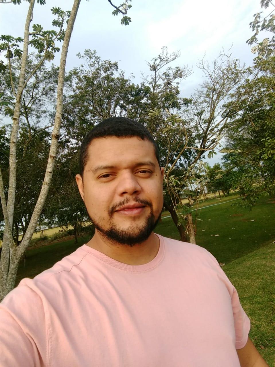 ENTREVISTA: Idemar Júnior - Aprovado no concurso da Polícia Militar do Mato Grosso do Sul no cargo de Soldado