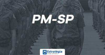 Gabarito PM SP (Oficial): preencha seu gabarito e acompanhe a Correção da Prova AO VIVO