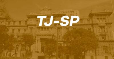 Concurso TJ SP Cartórios é autorizado e tem presidência da comissão designada