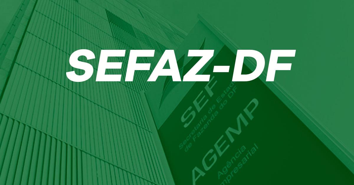Concurso Sefaz DF: edital para Auditor Fiscal pode ofertar mais vagas