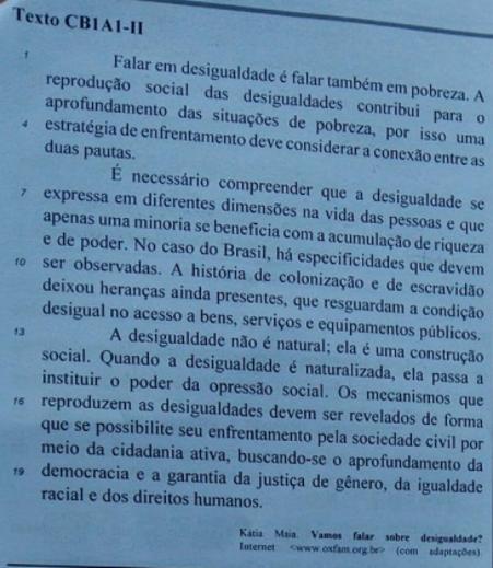 Gabarito Português Mpu Comentários E Correção Da Prova Ao Vivo
