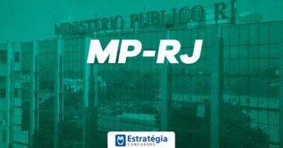 Concurso MP RJ: inscrições abertas! São 18 vagas para Nível Médio e Superior