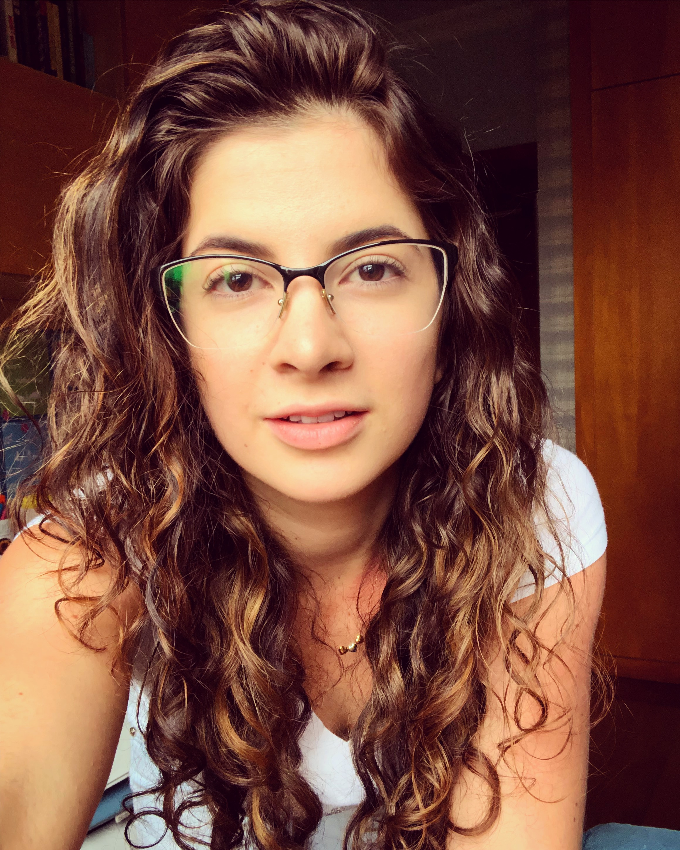 ENTREVISTA: Laura Amorim - Aprovada no concurso SEFAZ GO para o cargo de Auditor Fiscal da Receita Estadual