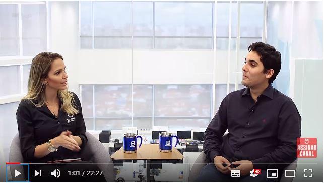 ENTREVISTA EM VÍDEO: Daniel De Biaggi Januário - Aprovado em 2º lugar no concurso TCE RS no cargo de Auditor Público Externo (Administração)