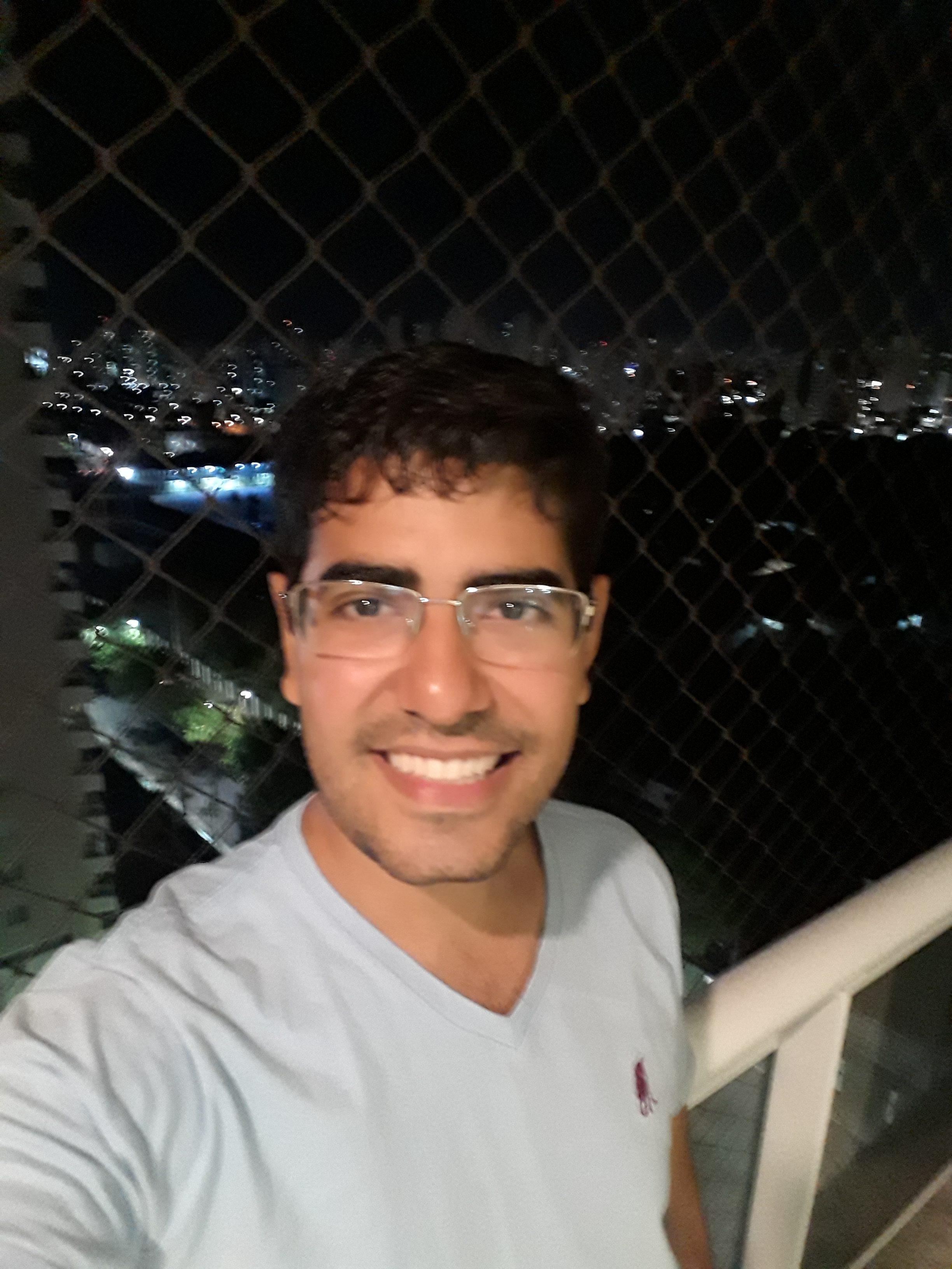 ENTREVISTA: Pedro Gadelha - Aprovado no concurso SEFAZ GO para o cargo de Auditor Fiscal da Receita Estadual