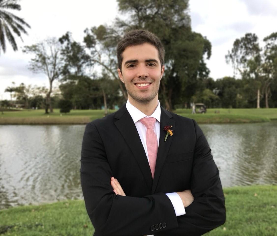 ENTREVISTA: Diogo Alves - Aprovado no concurso SEFAZ GO para o cargo de Auditor Fiscal da Receita Estadual