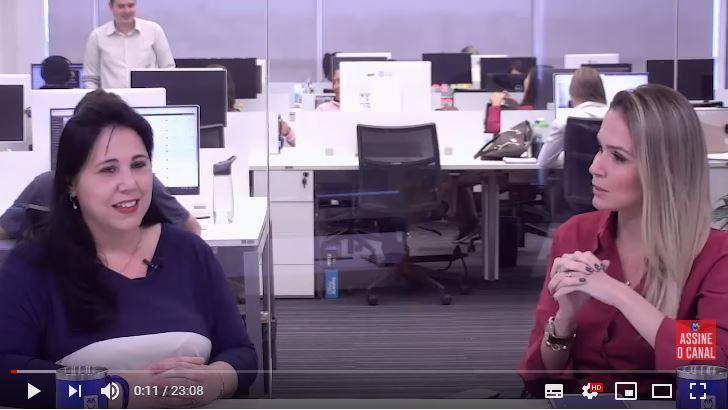 ENTREVISTA EM VÍDEO: Alexandra Rodrigues - Aprovada no XXVI Exame da OAB