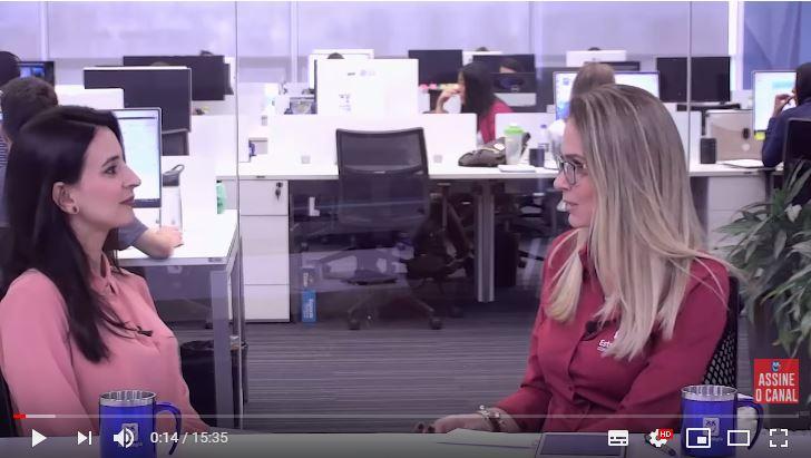 ENTREVISTA EM VÍDEO: Diana Bernarda - Aprovada no XXVI Exame da OAB