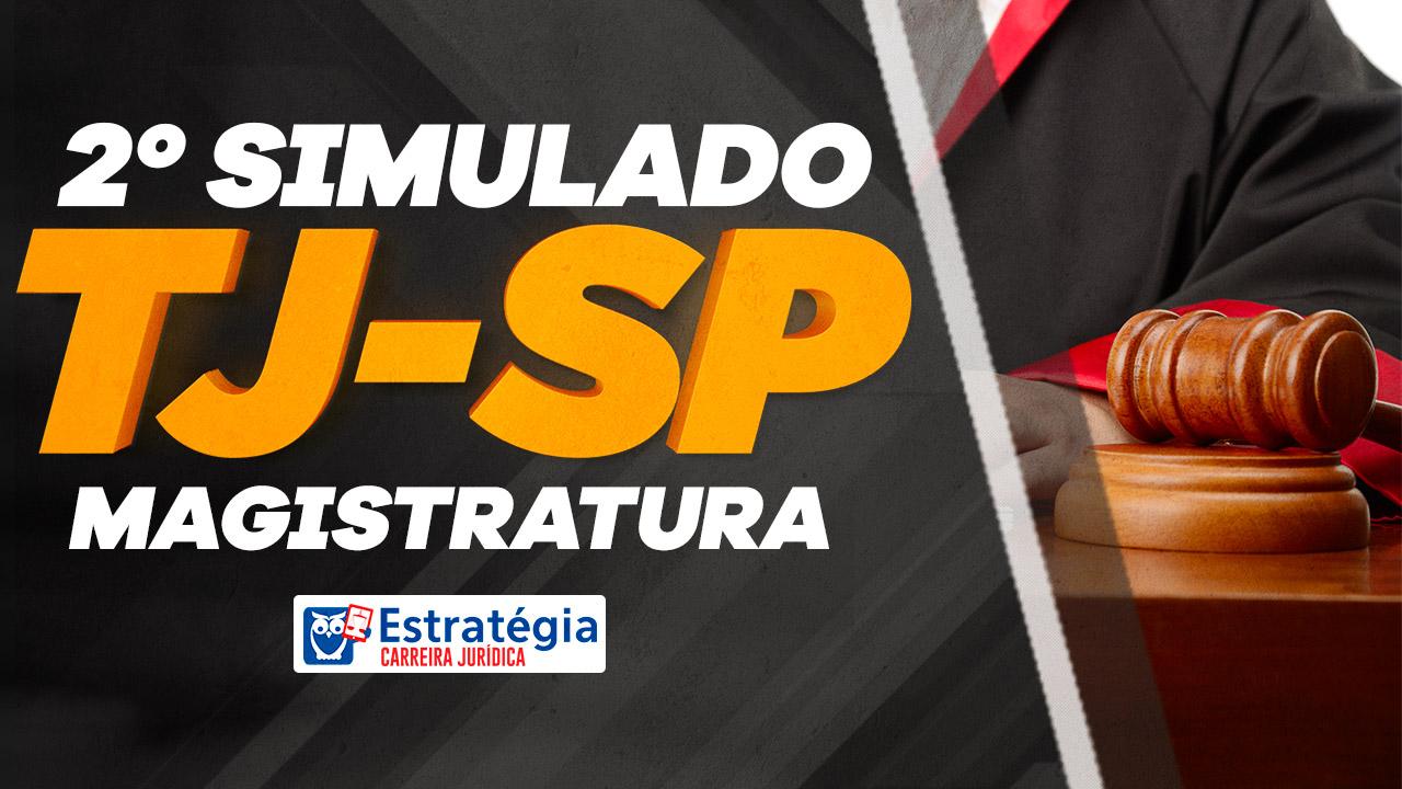 Simulado TJ SP Juiz: Confira sua classificação no ranking do simulado que oferta bolsas de até 100 %