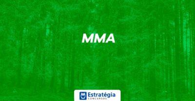 Concurso MMA: com mais de 180 vacâncias, órgão aguarda autorização para realizar novos concursos