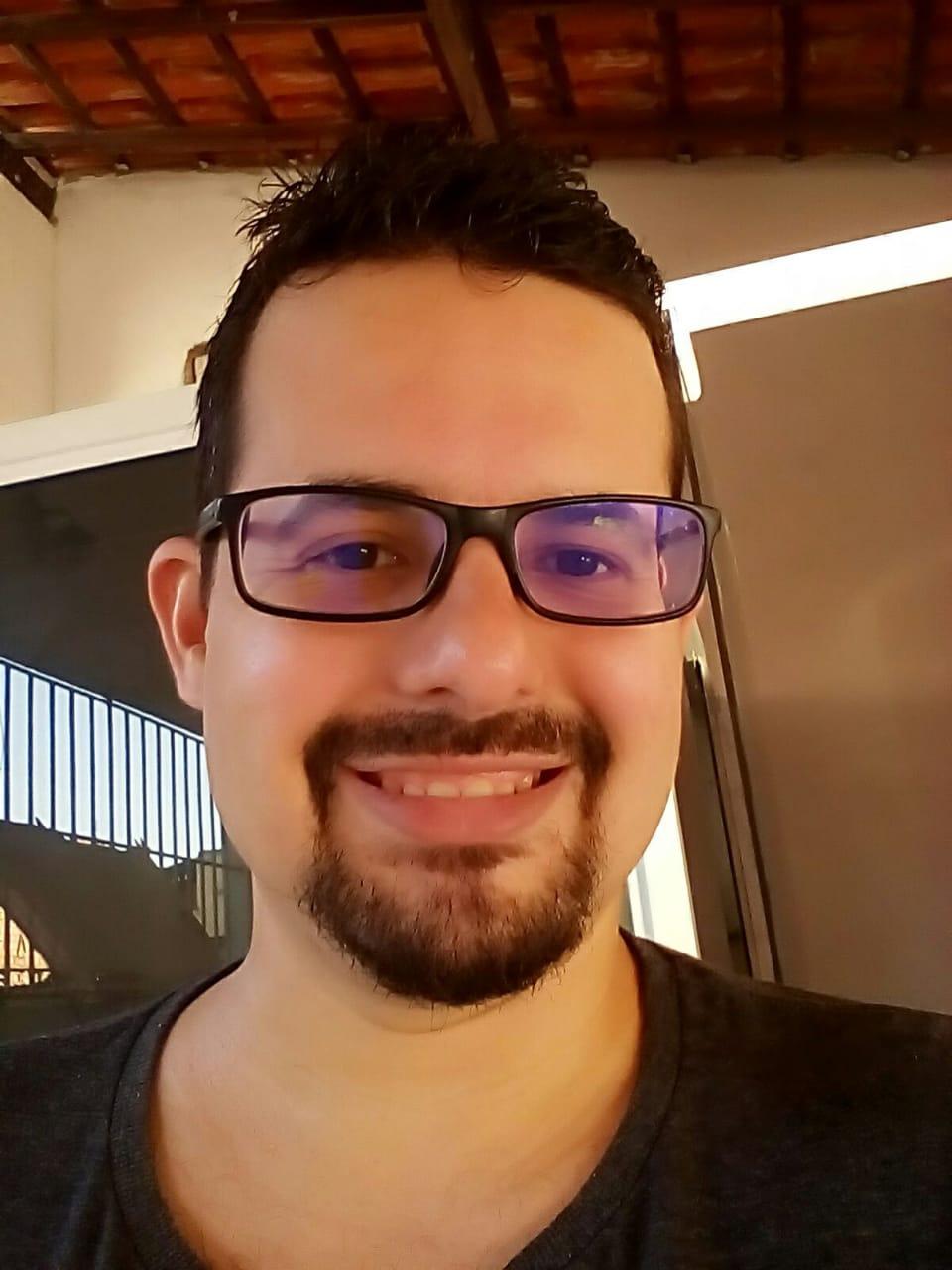 ENTREVISTA: Diego Mendes - Aprovado no concurso MPU em 12º lugar para o Rio de Janeiro no cargo de Técnico na Especialidade Administração