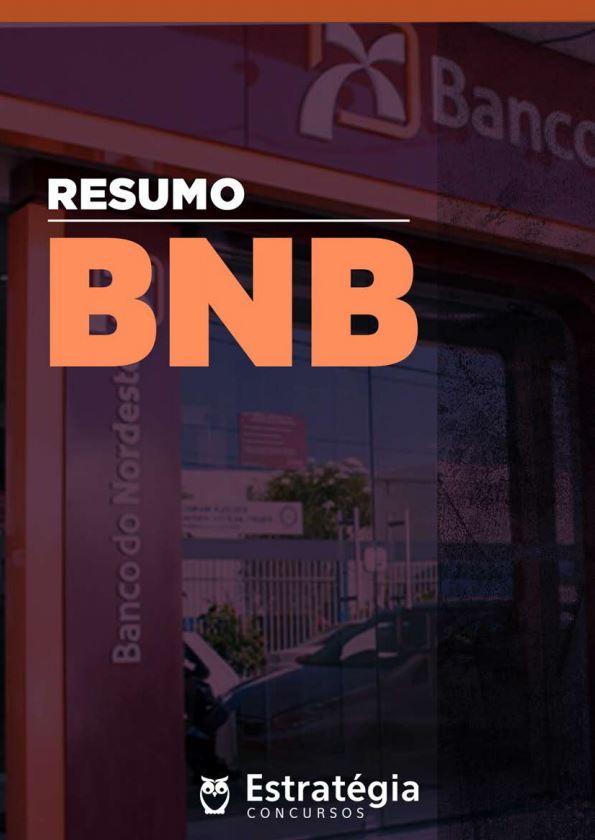 resumo bnb