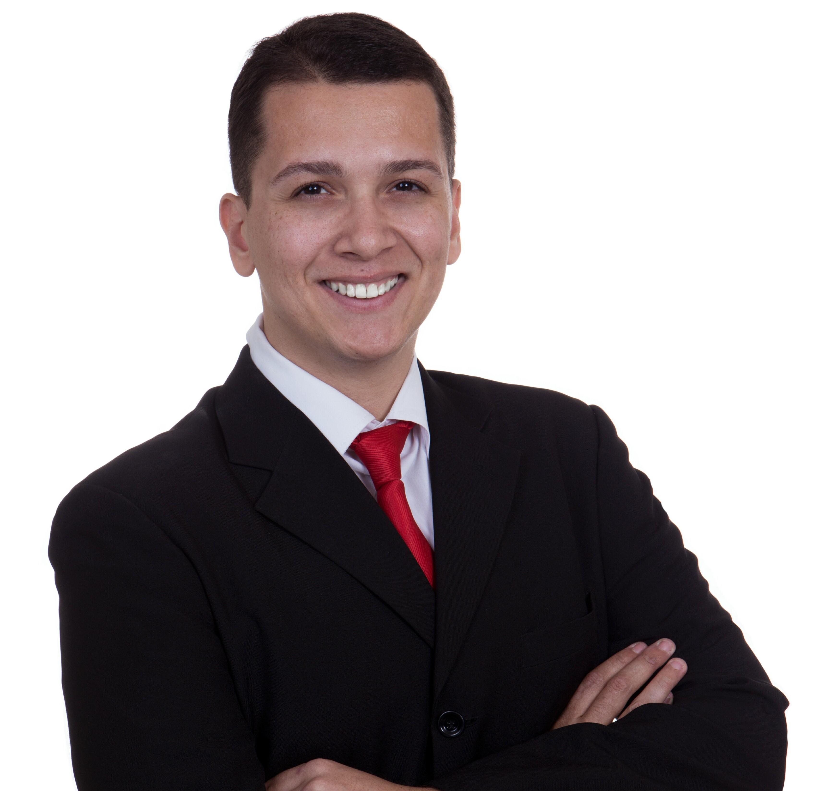 ENTREVISTA: Brenno Freire - Aprovado no concurso MPU em 2º lugar para Rondônia no cargo de Analista Processual