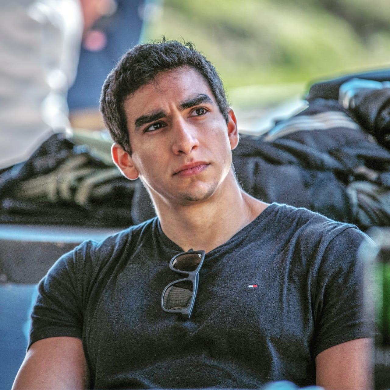 ENTREVISTA: Lucas Dutra - Aprovado em quatro concursos para o cargo de delegado, entre eles o da Polícia Federal
