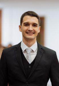 Rodolfo Penna, aprovado no concurso PGE SP para o cargo de Procurador do Estado