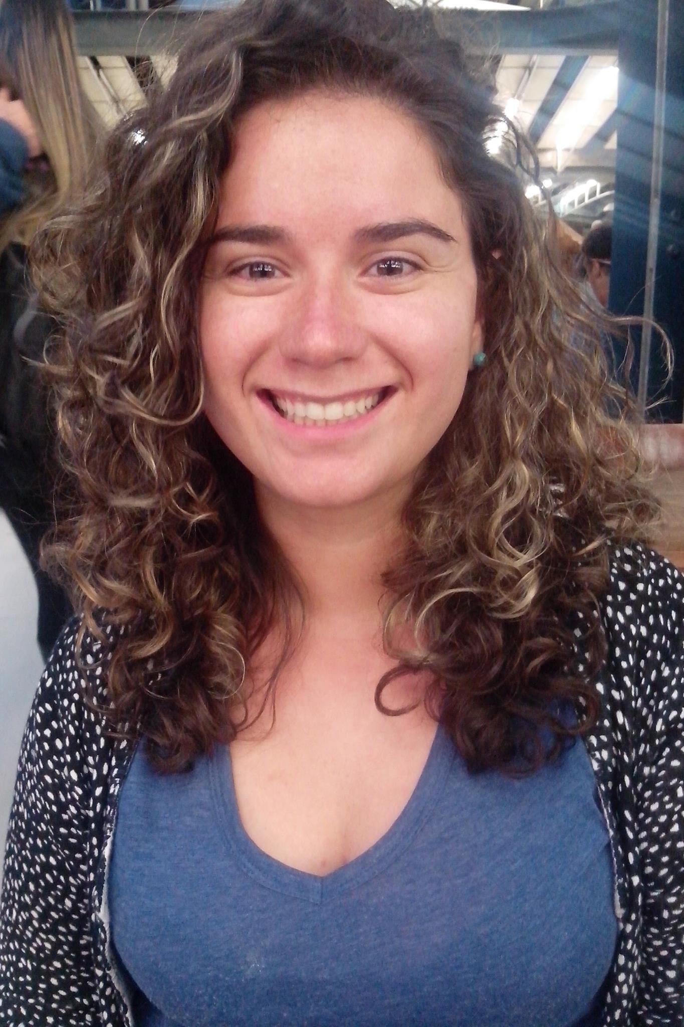 ENTREVISTA: Nataly Meissinger – Aprovada no TRT 15 para o cargo de Analista Judiciário.