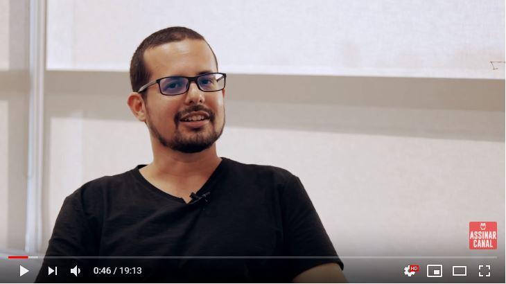 ENTREVISTA EM VÍDEO: Diego Mendes - Aprovado no concurso MPU em 12º lugar para o Rio de Janeiro no cargo de Técnico na Especialidade Administração