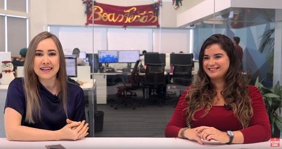 ENTREVISTA EM VÍDEO: Nataly Meissinger – Aprovada no TRT 15 para o cargo de Analista Judiciário