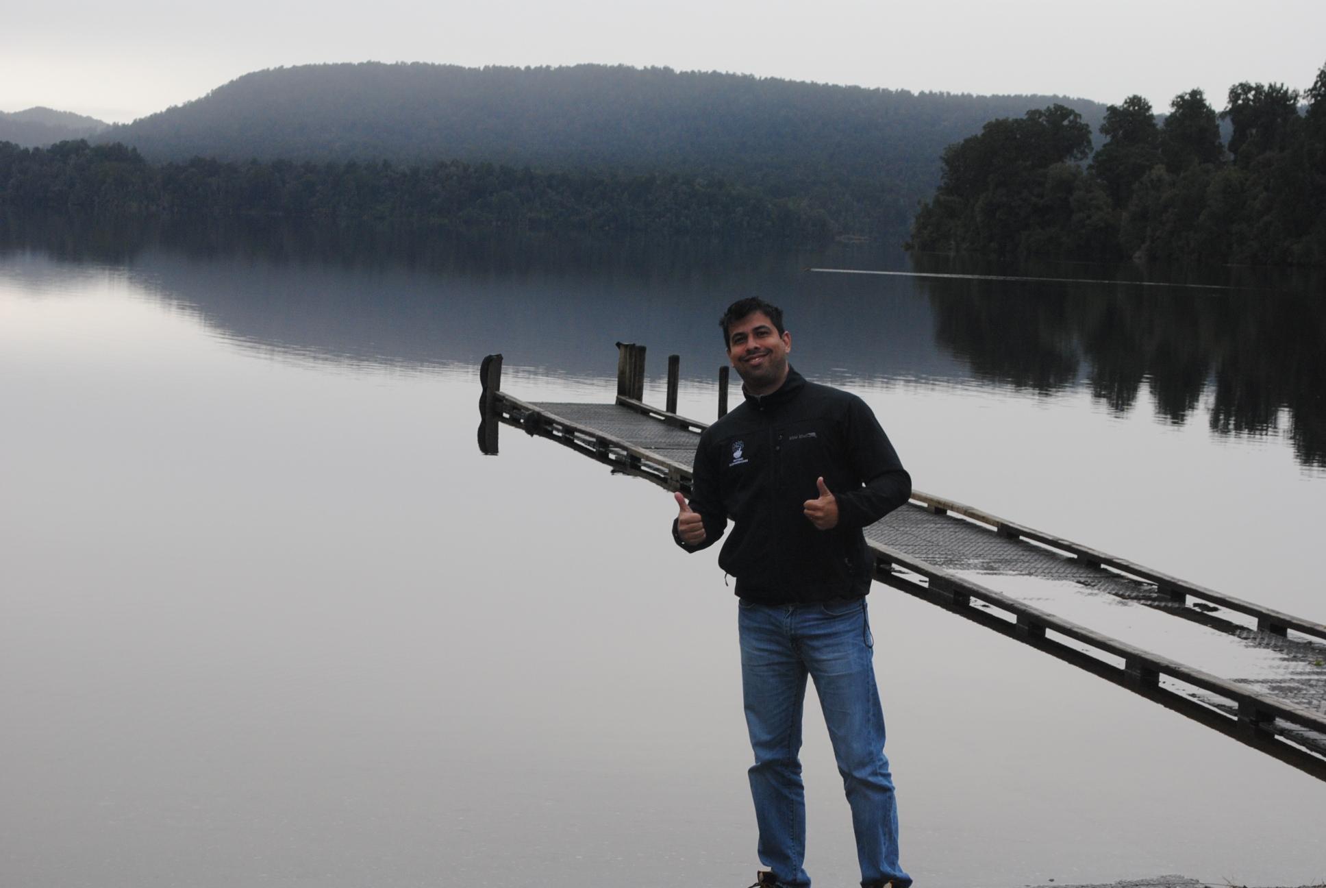 ENTREVISTA: Raphael Bandeira - Aprovado em segundo lugar no concurso da Assembleia Legislativa de Roraima no cargo de Analista de Sistemas