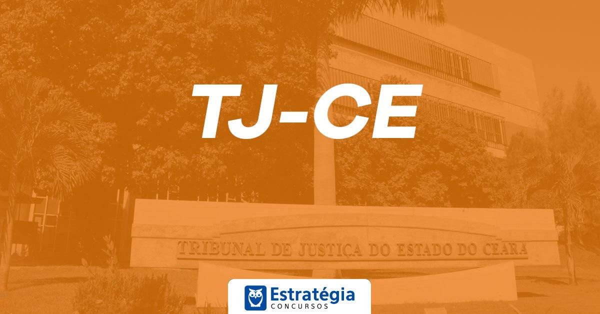 Concurso TJ CE: FGV é definida como banca e EDITAL deve sair no 1º Semestre