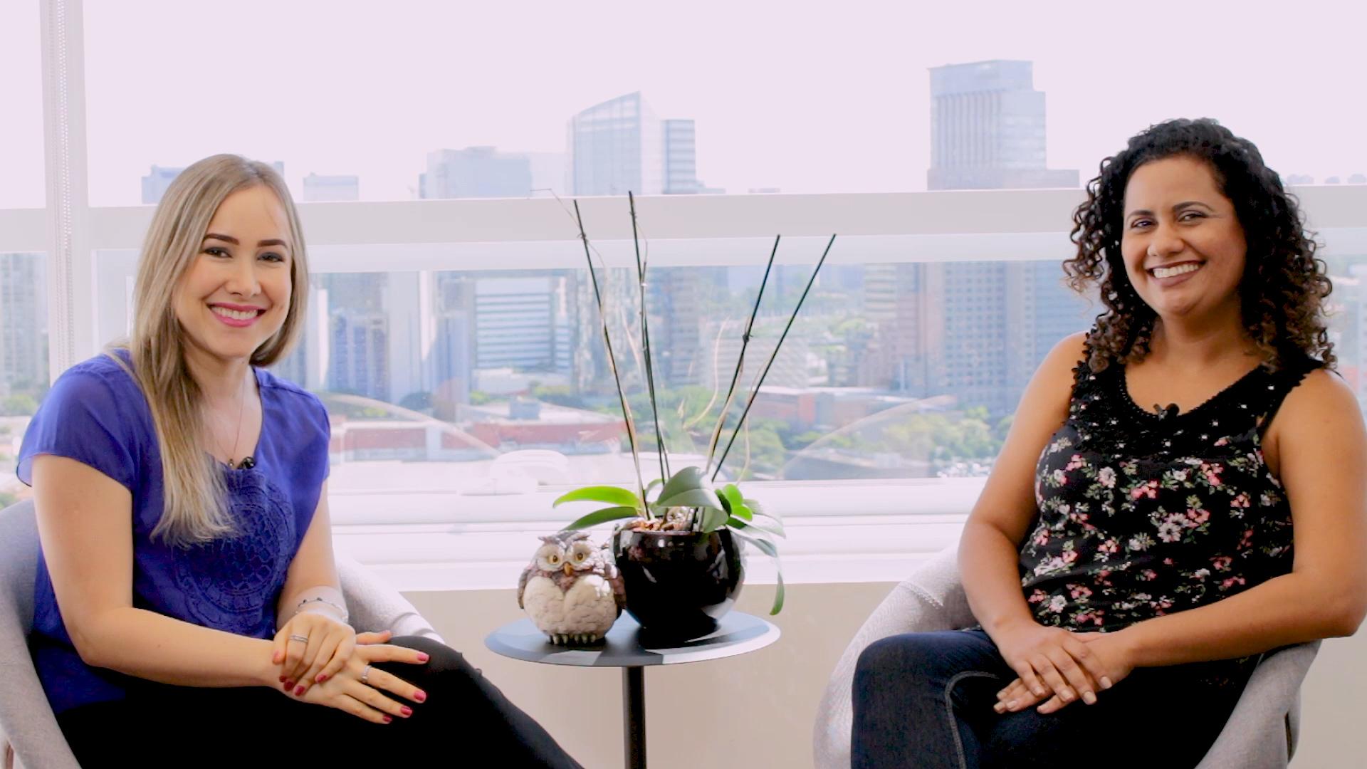 ENTREVISTA EM VÍDEO: Marta Torres – Aprovada no TRT 15 para o cargo de Técnico Judiciário