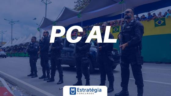 Concurso PC AL: novo certame é previsto para o próximo ano