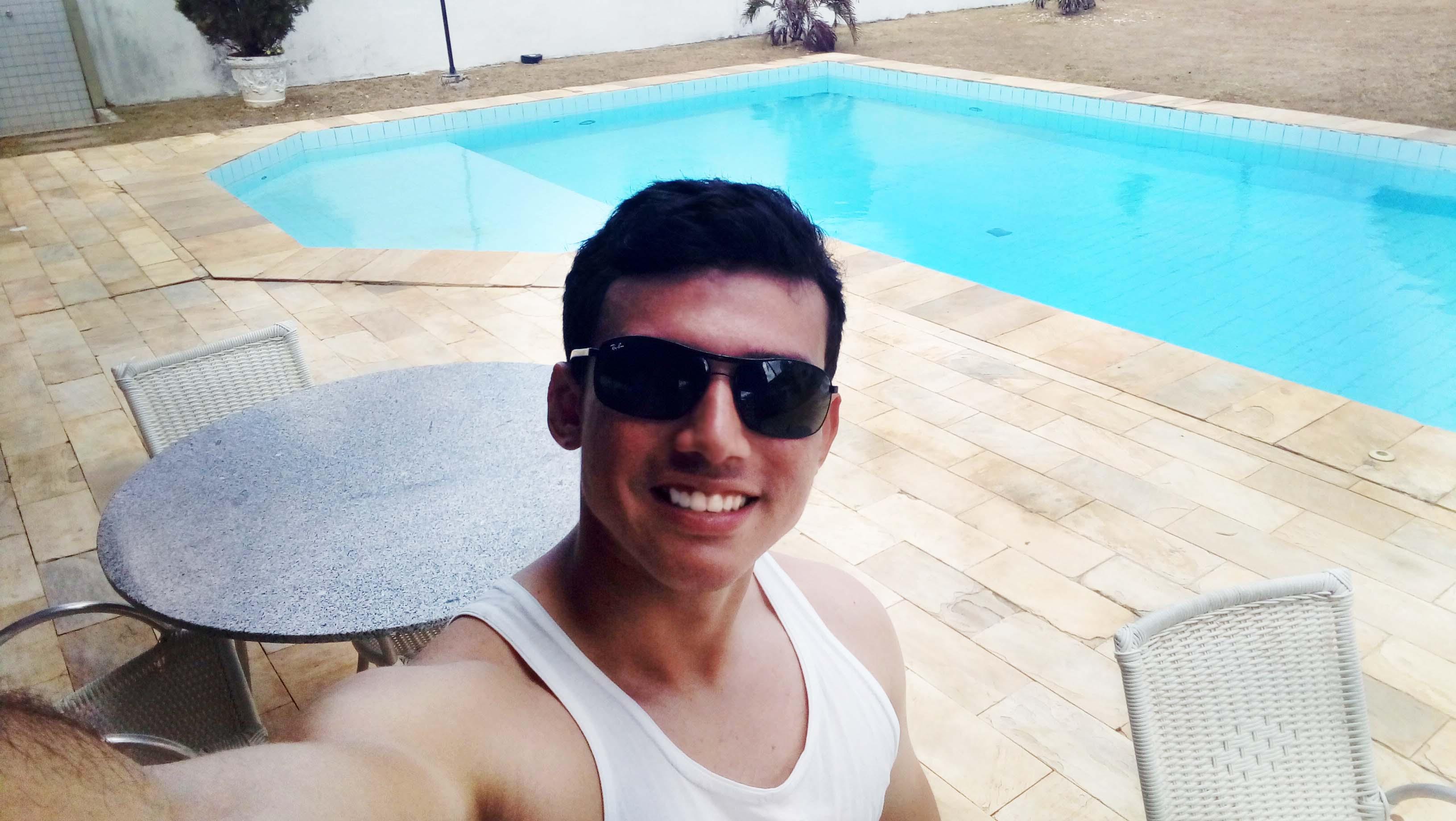 ENTREVISTA: Guilhermy Abraão - Aprovado em 3º lugar no concurso PC MA no cargo de Escrivão