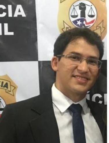 ENTREVISTA: Esio Filho - Aprovado em 5º lugar no concurso PC MA no cargo de Investigador